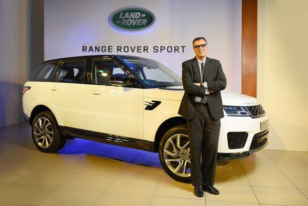 New 2018 Range Rover And Range Rover Sport Launched In India (2)
