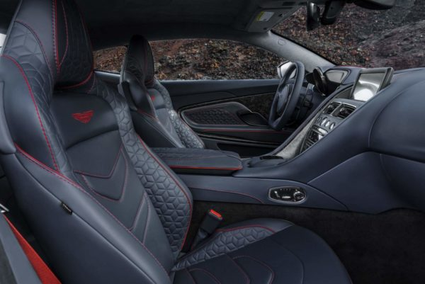 New Aston Martin DBS Superleggera Revealed (13)