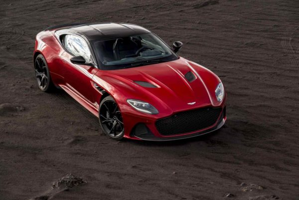 New Aston Martin DBS Superleggera Revealed (14)