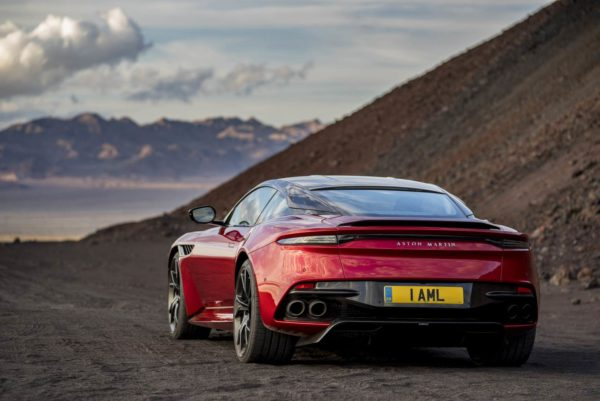 New Aston Martin DBS Superleggera Revealed (15)