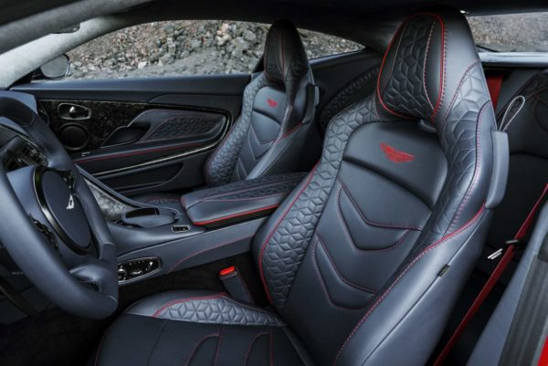 New Aston Martin DBS Superleggera Revealed (16)