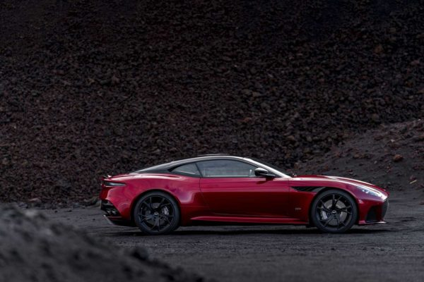 New Aston Martin DBS Superleggera Revealed (8)