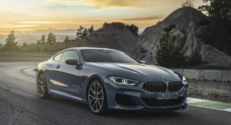 New BMW 8-Series (38)