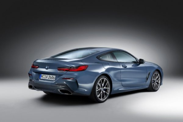 New BMW 8 Series (42)