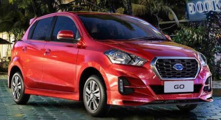 Rumour Mill: Datsun Go and Go+ Facelift India Launch In September 2018