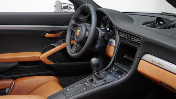 Porsche 911 Speedster Concept (12)
