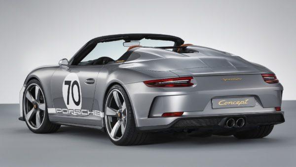 Porsche 911 Speedster Concept (3)