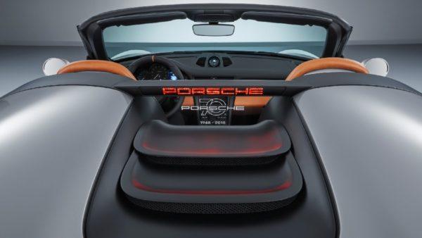 Porsche 911 Speedster Concept (6)