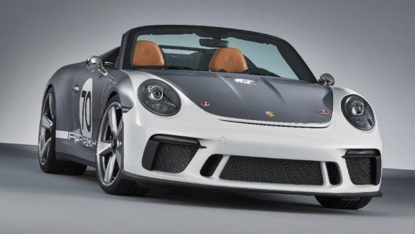 Porsche 911 Speedster Concept (7)