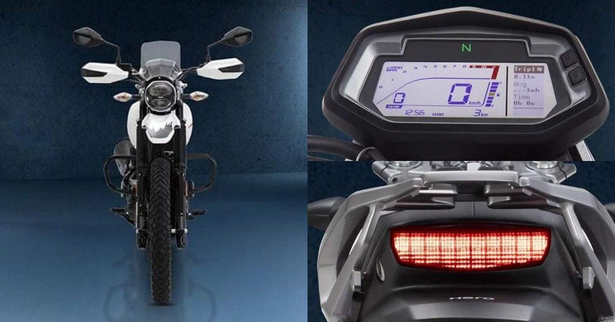 Production Spec Hero MotoCorp XPulse – Feature Image