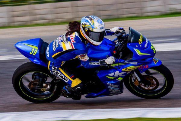 Suzuki Gixxer Cup – Official Images (1)