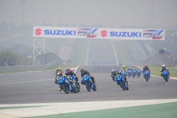 Suzuki Gixxer Cup – Official Images (3)