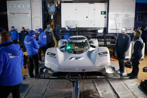Volkswagen ID R Pikes Peak Was The Fastest In Qualifying (3)