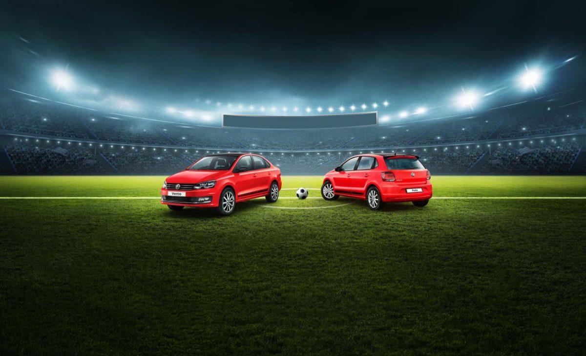 Volkswagen Sport Edition Models
