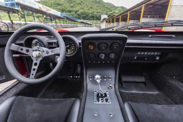 World's Only Lamborghini Miura SVR Completely Restored (5)