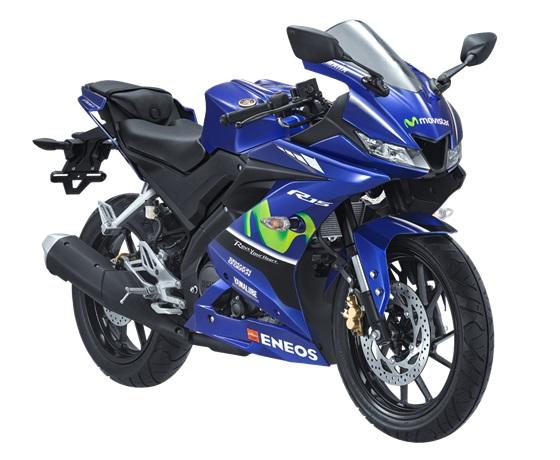 Yamaha YZF R15 V3.0 – MotoGP Livery (1)