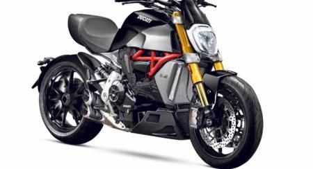2019 Ducati Diavel Render Image - MCN (1)