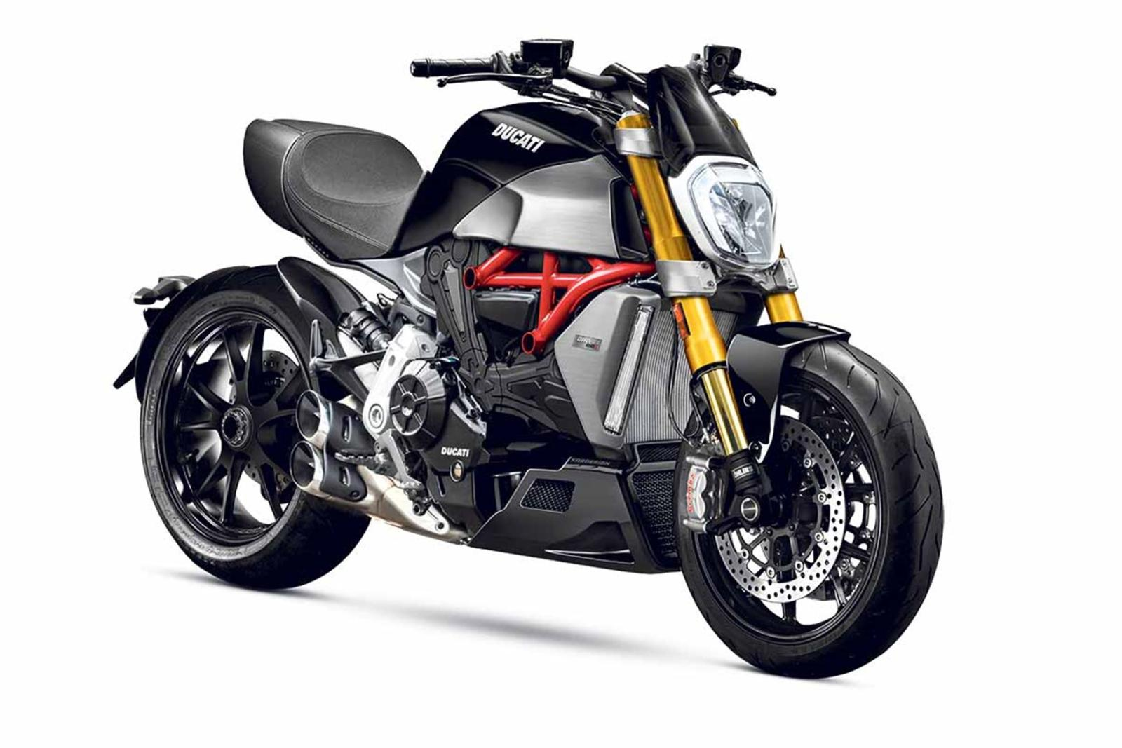 Ducati Diavel Latest Auto News And Reviews Motoroids