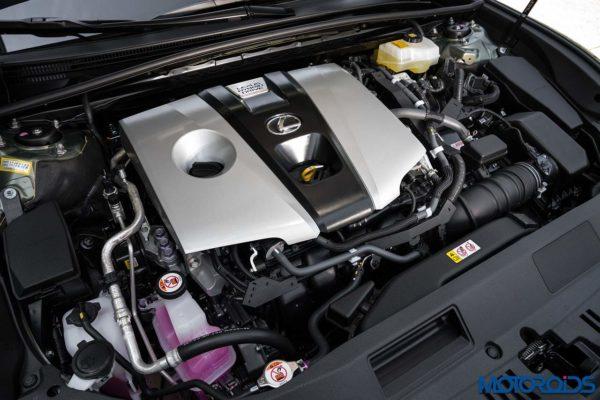 2019 Lexus ES300h_16