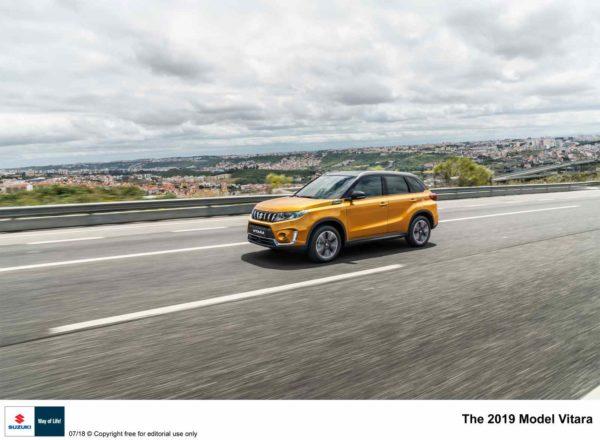 2019 Suzuki Vitara (1)
