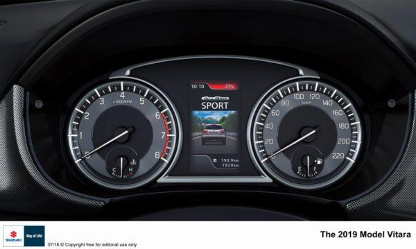 2019 Suzuki Vitara (4)