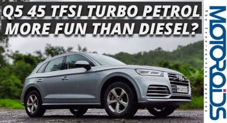 Audi Q5 45 TFSI - Video Review - Feature Image (1)