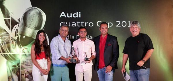 Audi quattro Cup 2018 India Finals Culminate in Thailand (4)