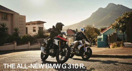 BMW G 310 India Launch Confirmed - Feature Image