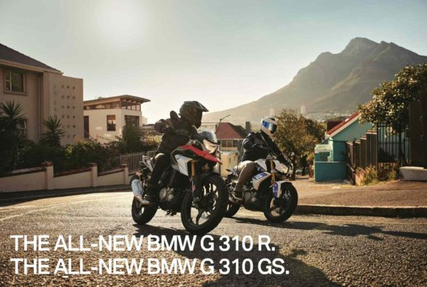 BMW G 310 India Launch Confirmed – Feature Image