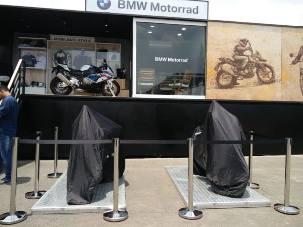 BMW G310R and G310 GS India launch (2)