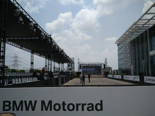 BMW G310R and G310 GS India launch (4)