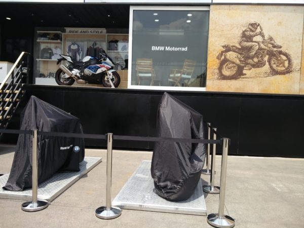 BMW G310R and G310 GS India launch (5)