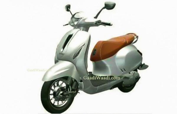 Bajaj Chetak – Expected India Launch Details (2)