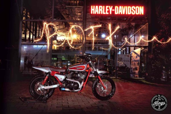 Battle of the Kings 2018 – Harley Davidson