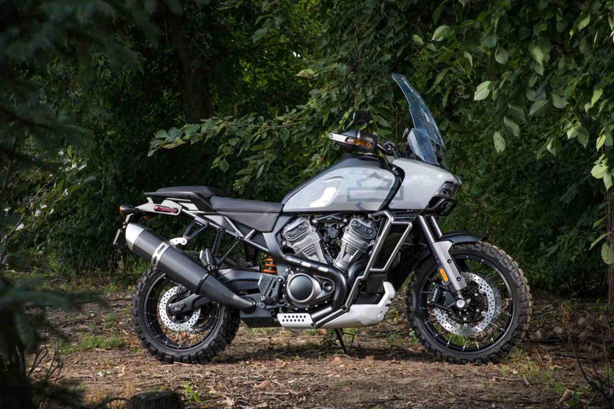 Harley Davidson 2020 PAN AMERICA – Official Image (2)