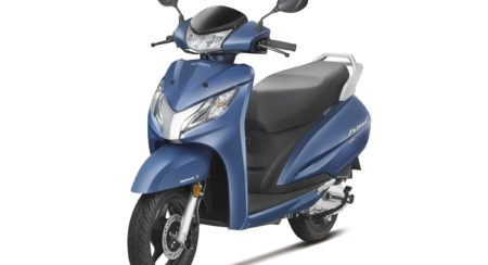 Honda Activa125