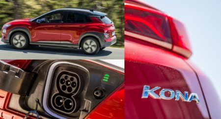 Hyundai KONA Electric SUV India Launch Scheduled In Second Half Of 2019