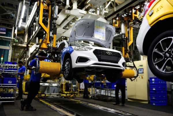 Hyundai Motor India Manufacturing Plant Is Ready For The Next 20 Years (1)