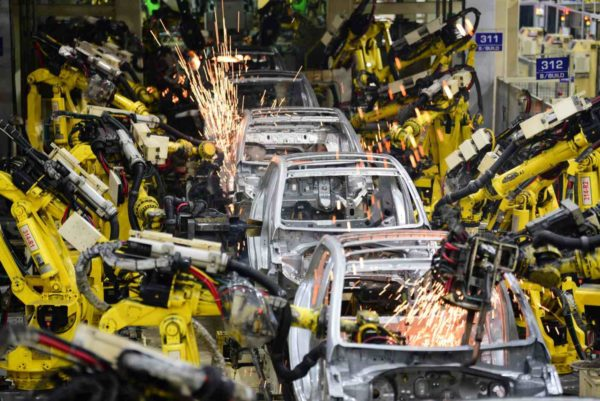 Hyundai Motor India Manufacturing Plant Is Ready For The Next 20 Years (2)