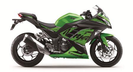 New 2018 Kawasaki Ninja 300 ABS With Locally Produced Parts Gets Big Price Cut