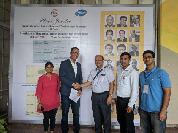 MG Motor India And IIT Delhi Come Together For Developing In Car Child Safety Technologies (1)