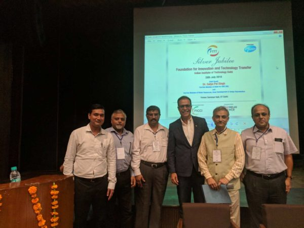 MG Motor India And IIT Delhi Come Together For Developing In Car Child Safety Technologies (2)