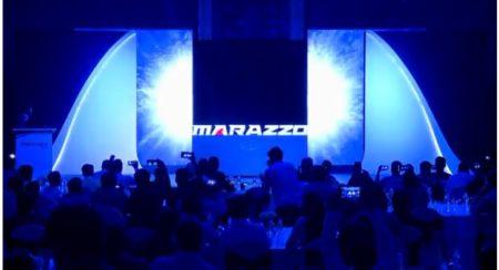 Mahindra and Mahindra Marazzo Launch: Live Stream and Updates