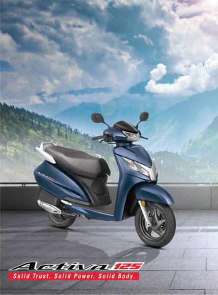 New 2018 Honda Activa 125 – Brochure (1)