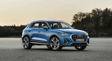 Next-Gen Audi Q3 Unveiled: Features, Tech Specs, Images And All You Need To Know