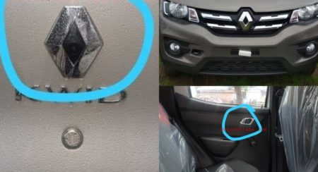 Renault Kwid Facelift - Feature Image