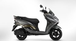 Image Gallery - Suzuki Burgman Street 125 Scooter India