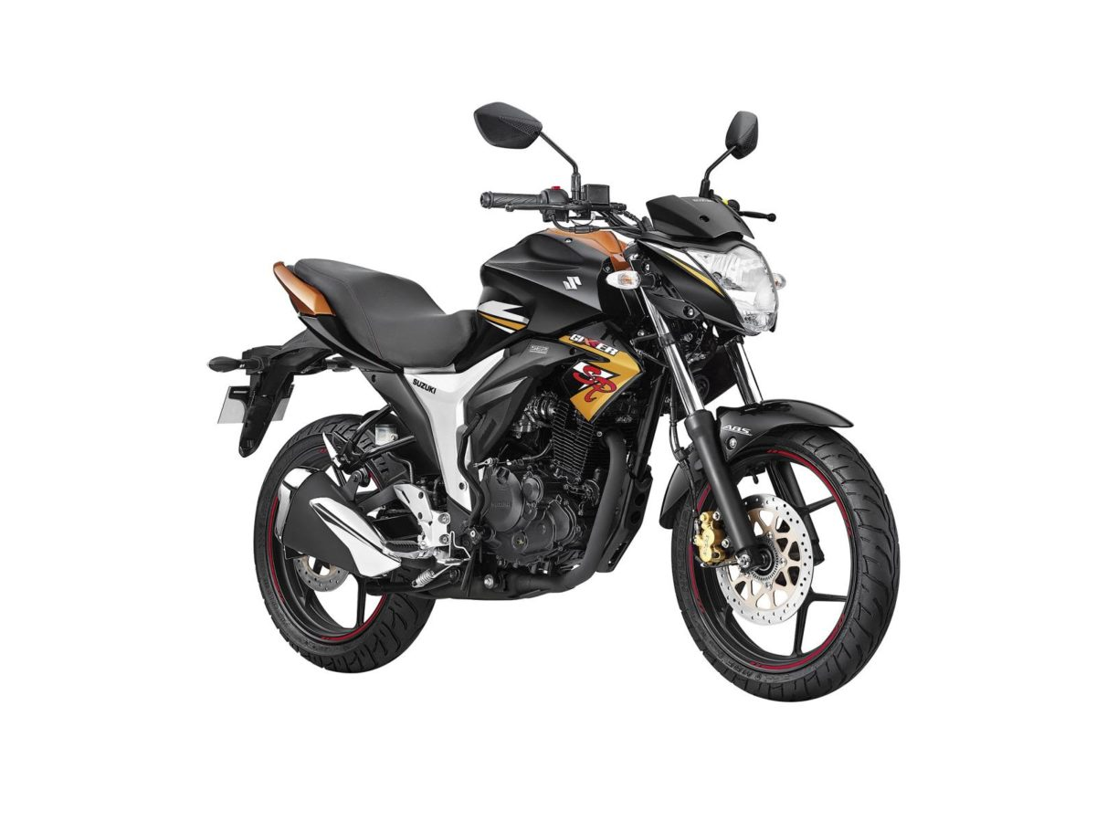 Suzuki Gixxer_SP_2018 Series (2)