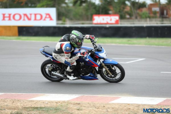 TVS Apache Young Media Racer Programme (1)