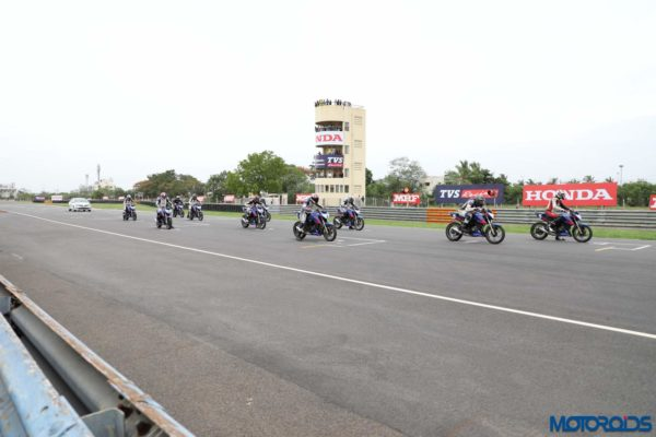 TVS Apache Young Media Racer Programme (13)